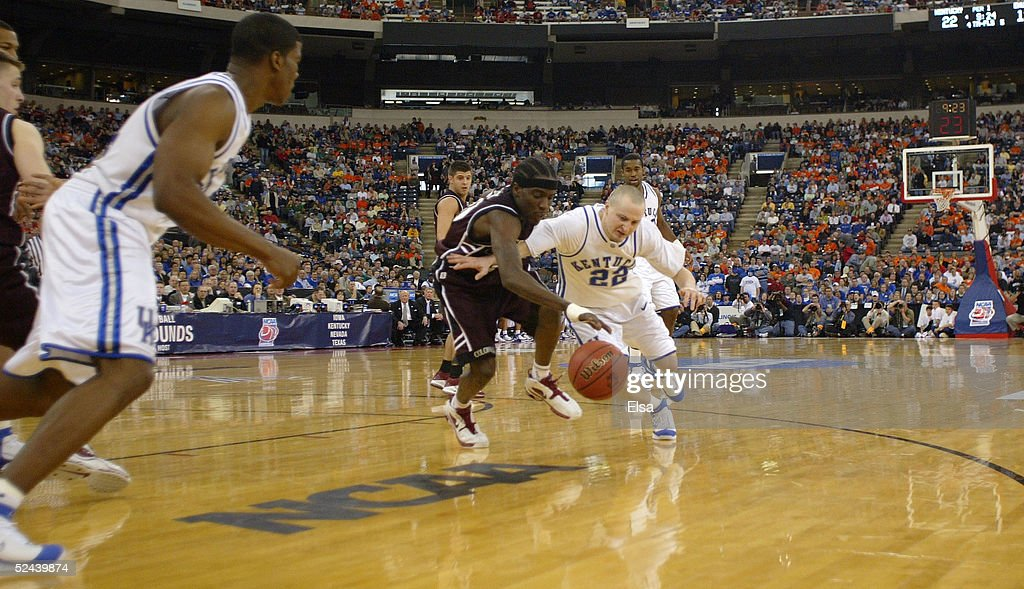 Image result for kentucky eastern kentucky ncaa tournament 2005