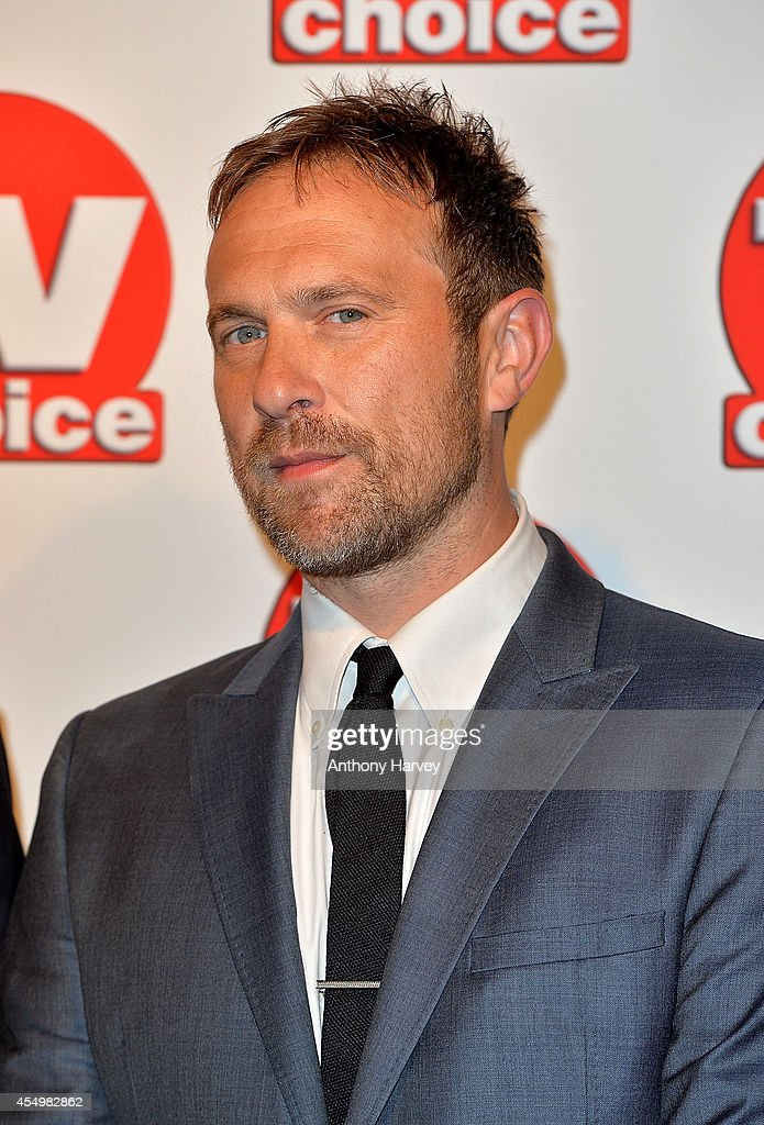 Jason Merrells attends the TV Choice Awards 2014 at London Hilton on September 8, 2014 in London, England.