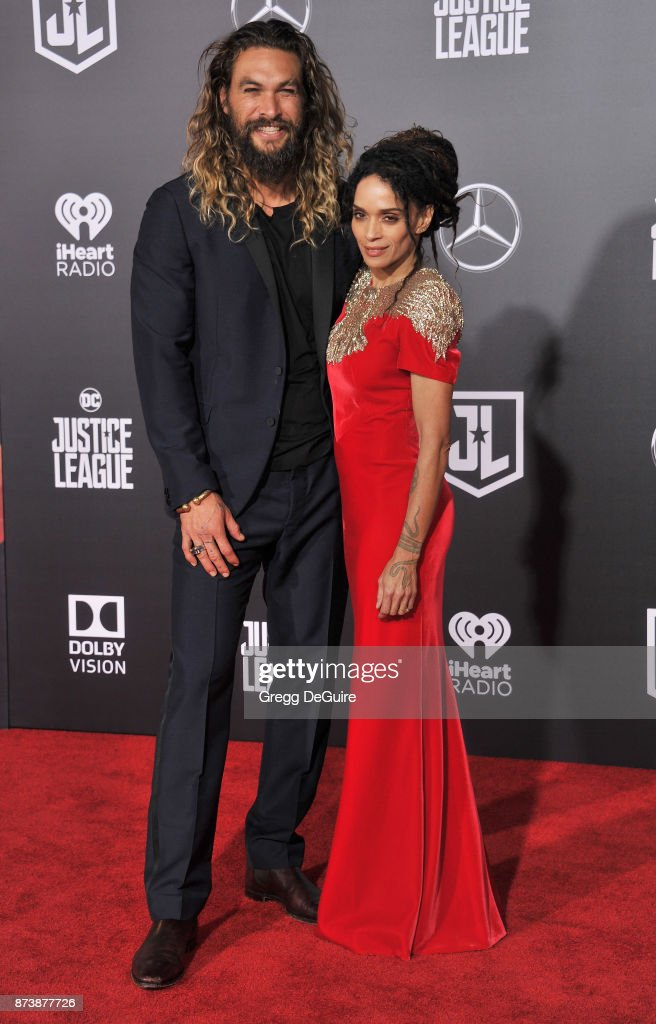 "Premiere Of Warner Bros. Pictures' ""Justice League"" - Arrivals"