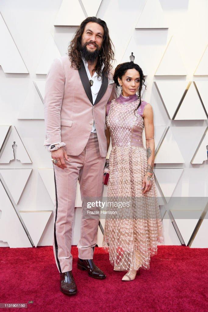 91st Annual Academy Awards - Arrivals : Fotografía de noticias