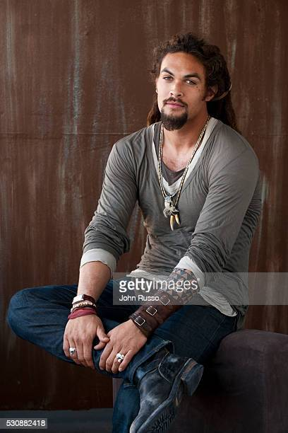 Jason Momoa Stock Photos And Pictures Getty Images