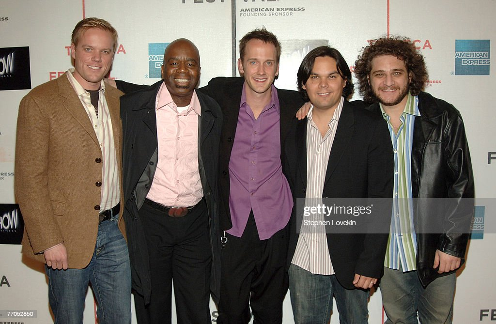 "4th Annual Tribeca Film Festival - ""Show Business""  Premiere : News Photo"