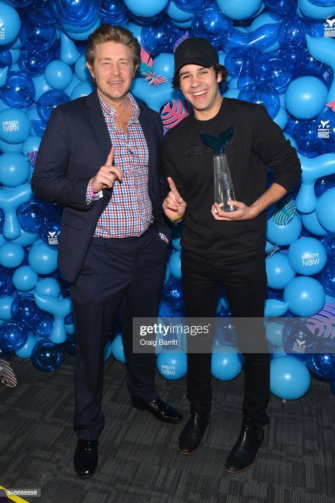 10th Annual Shorty Awards - Backstage And Green Room : News Photo