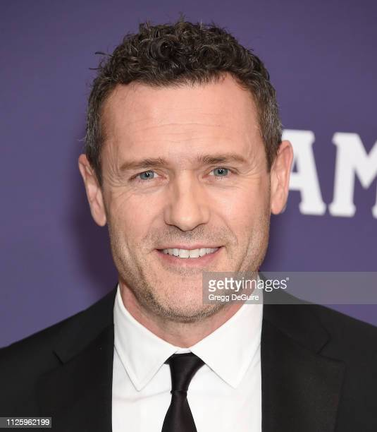 Jason O'Mara arrives at the 21st CDGA at The Beverly Hilton Hotel on February 19 2019 in Beverly Hills California