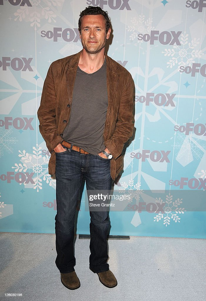 2011 Fox All-Star Party - Arrivals : News Photo