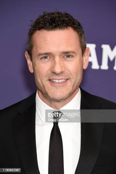 Jason O'Mara attends The 21st CDGA at The Beverly Hilton Hotel on February 19 2019 in Beverly Hills California