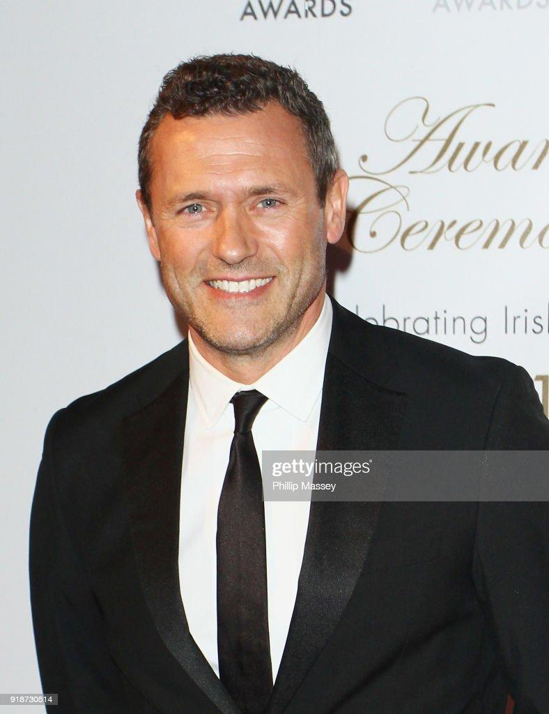 IFTA Film & Drama Awards : News Photo