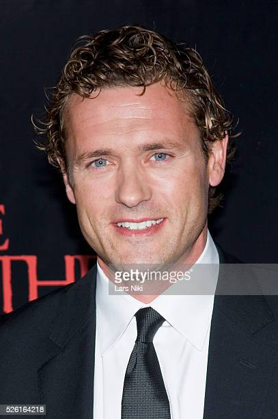 Jason O'Mara attends The Stepfather premiere at the SVA Theater in New York City