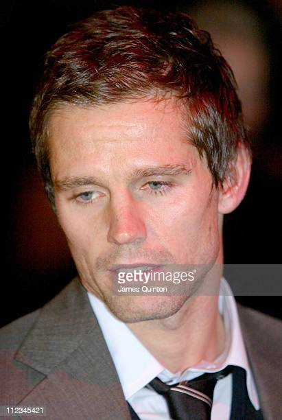 Jason Orange during 'Take That For the Record' DVD Launch at Coronet Cinema in London Great Britain