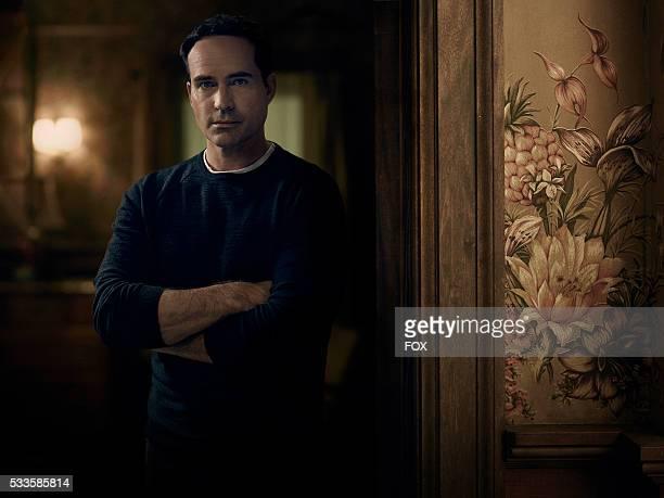 Jason Patric as Theo Yedlin in season two of WAYWARD PINES premiering Wednesday May 25 on FOX