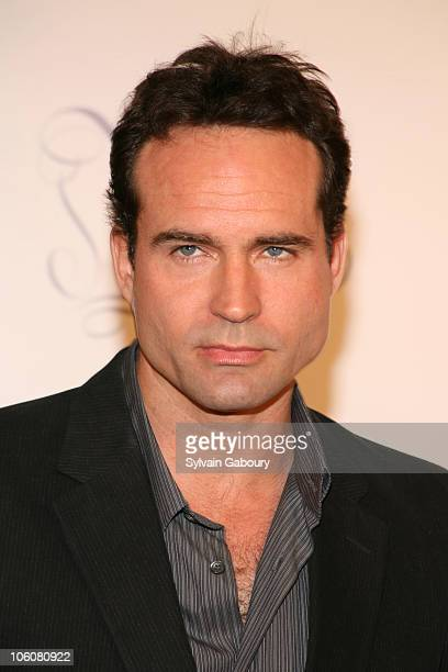 Jason Patric during 2006 Fifi Awards at The Hammerstein Ballroom in New York NY United States