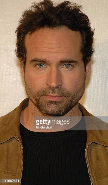 Jason Patric during 5th Annual Tribeca Film Festival 'Walker Payne' Premiere at Tribeca Performing Arts Center in New York New York United States