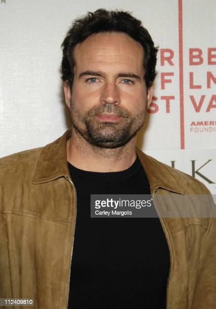 Jason Patric during 5th Annual Tribeca Film Festival 'Walker Payne' Premiere Arrivals at Tribeca Performing Arts Center in New York City New York...