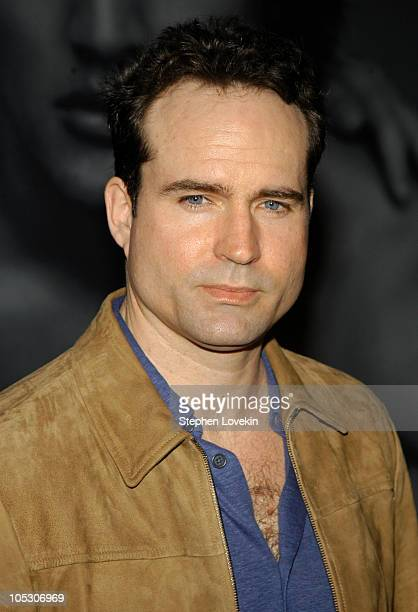 Jason Patric during John Varvatos Fragrance Launch Inside Party and Arrivals at The Canal Room in New York City New York United States