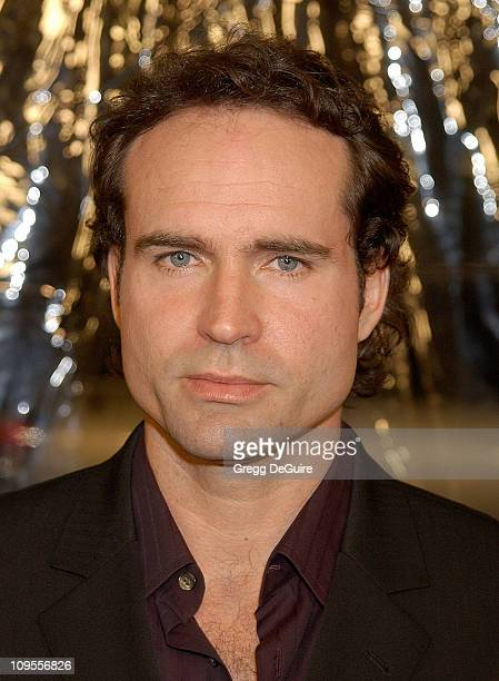 Jason Patric during Narc World Premiere Los Angeles at Academy of Motion Picture Arts Sciences in Beverly Hills California United States