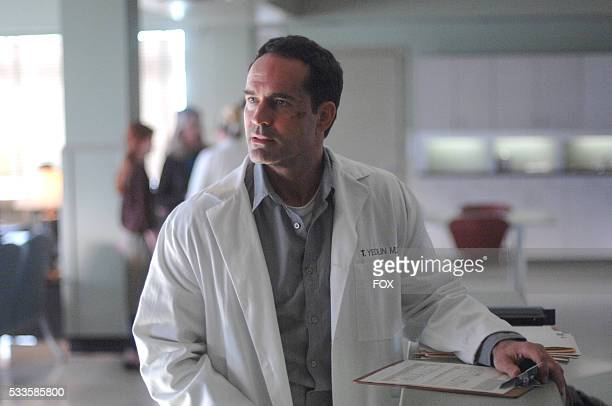 Jason Patric in the 'Blood Harvest' episode of WAYWARD PINES airing Wednesday June 1 on FOX