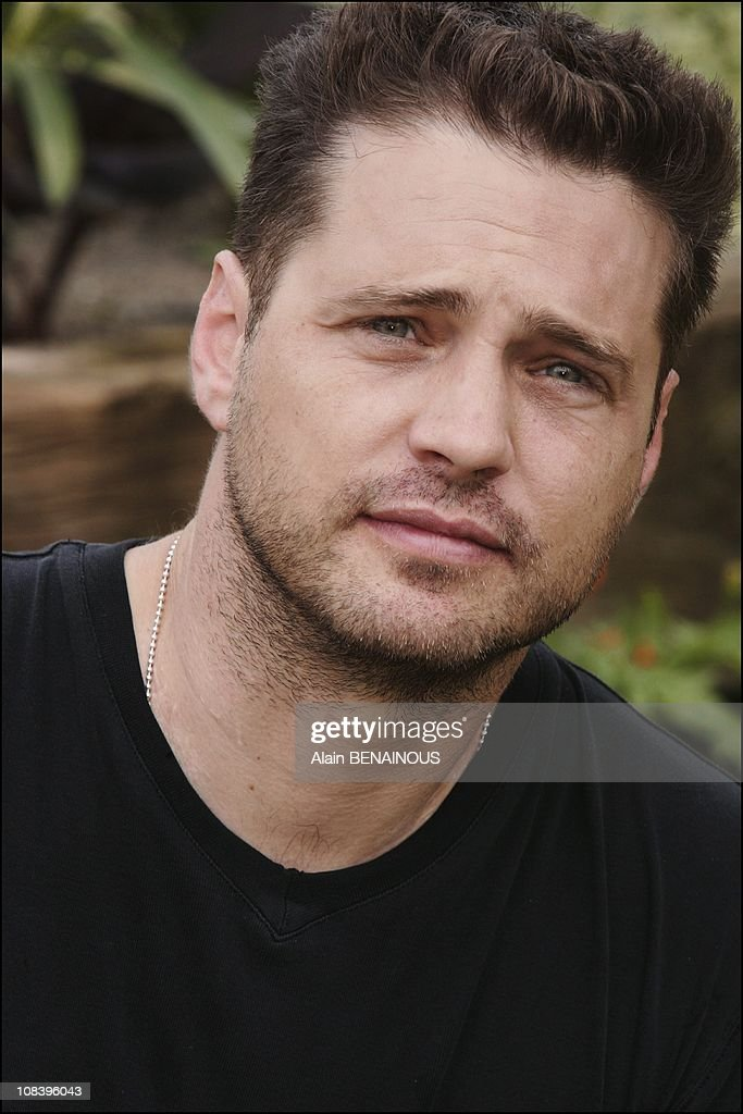 Jason Priestley Best Known As Brandon Walsh In Beverly Hills 90210 News Photo Getty Images