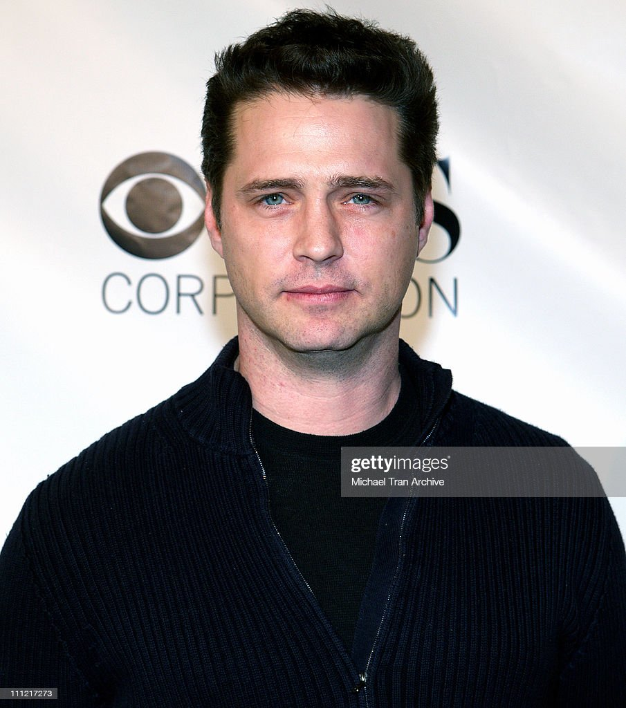 CBS Television 2006 TCA Winter Party - Arrivals