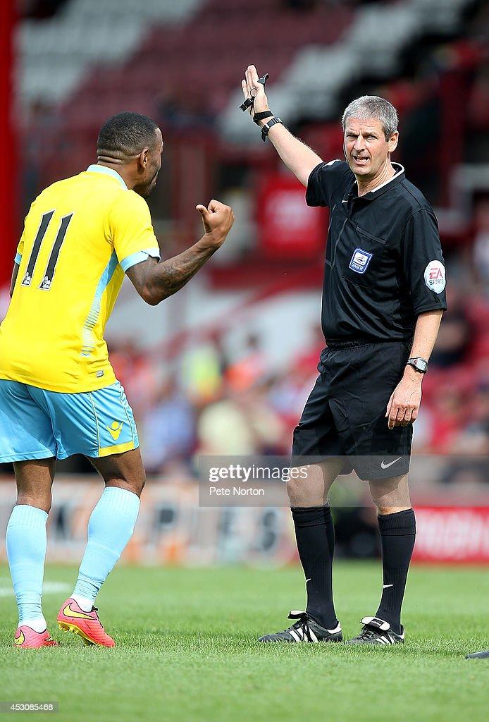 Brentford v Crystal Palace - Pre Season Friendly
