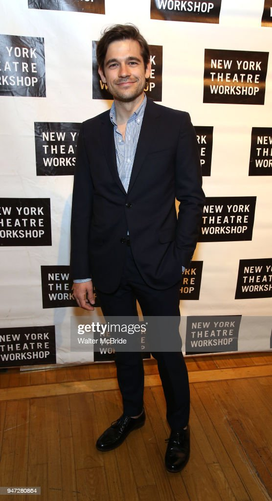 New York Theatre Workshop's 2018 Spring Gala