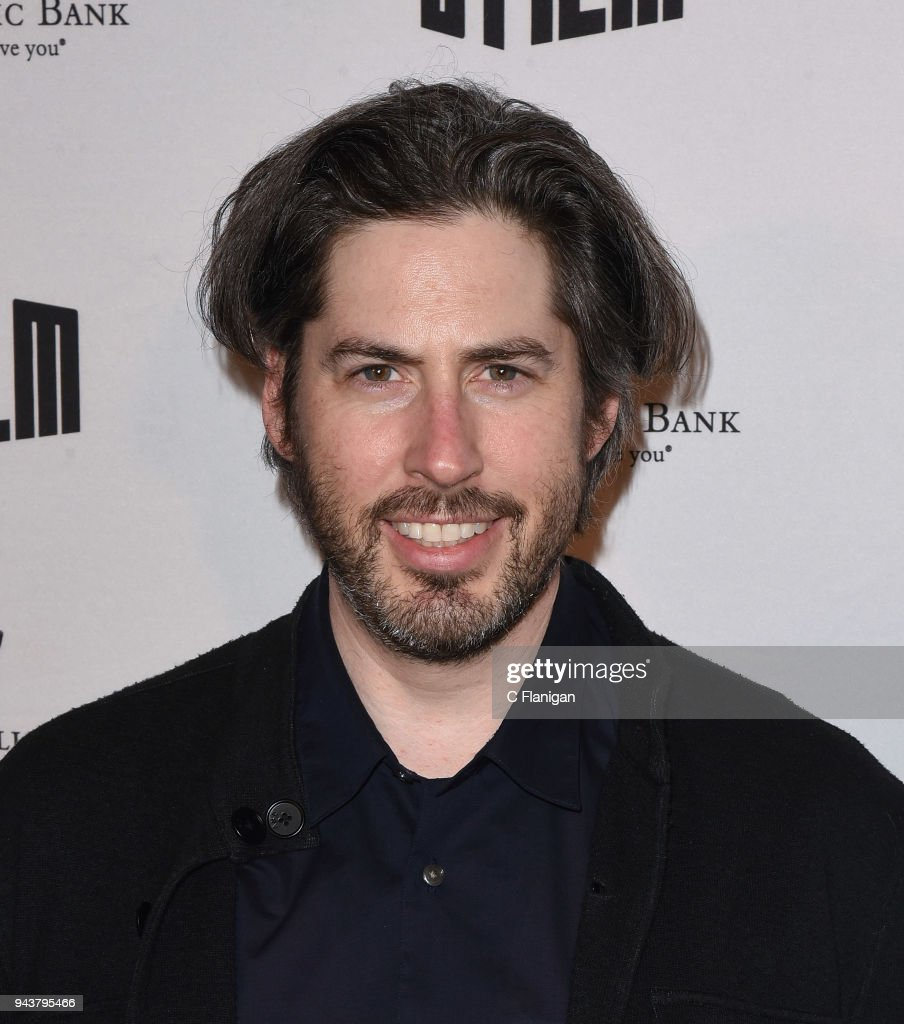 Jason Reitman attends the A Tribute To Charlize Theron: 'Tully' during the 2018 San Francisco Film Festival at Castro Theatre on April 8, 2018 in San Francisco, California.