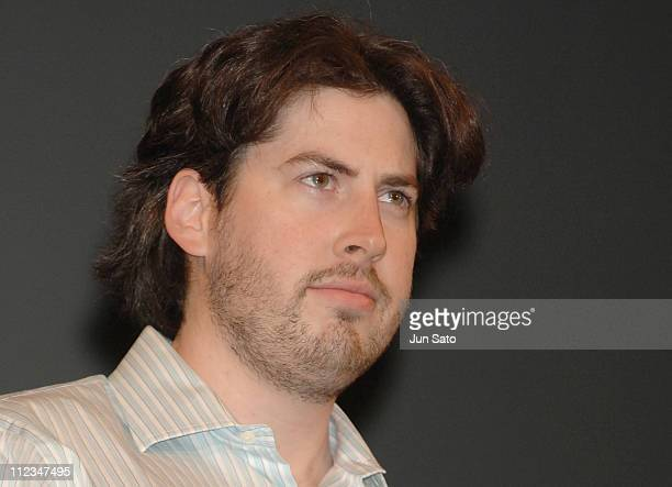 "Jason Reitman, Director of ""Thank You for Smoking"""