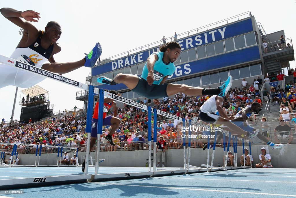 2013 USA Outdoor Track & Field Championships - Day Three