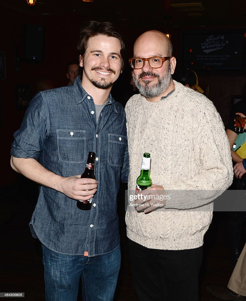 """Hits"" Official After Party At Rock & Reilly's - 2014 Park City : News Photo"