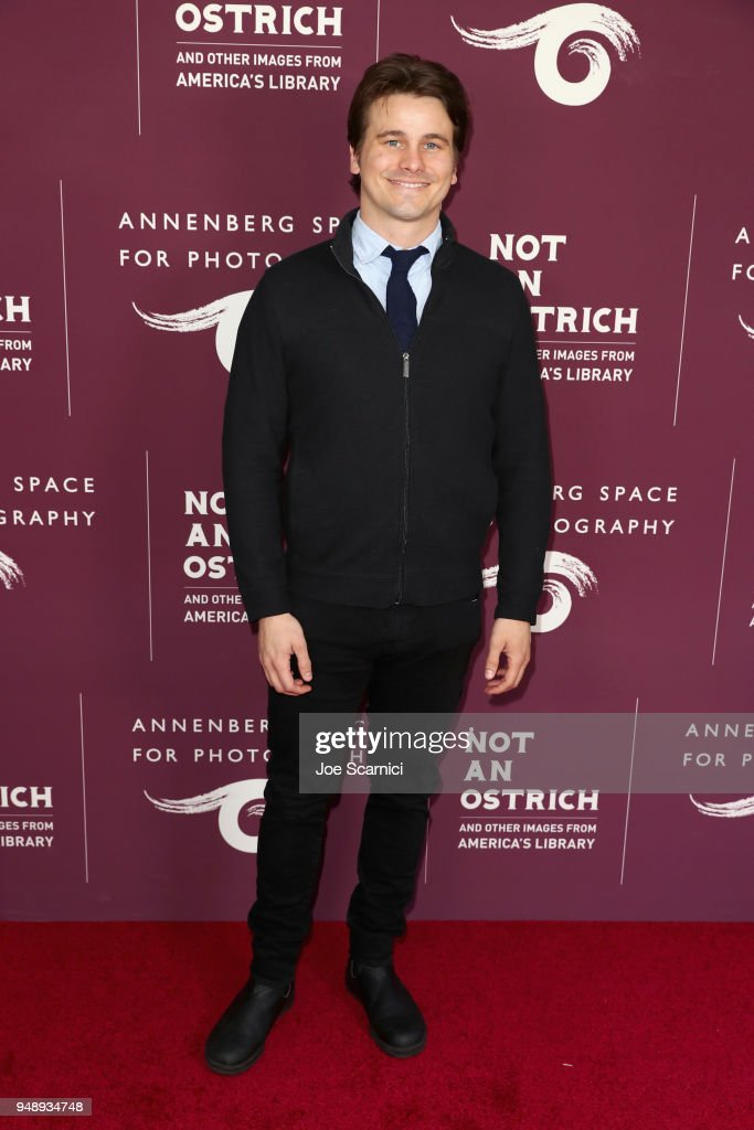"Annenberg Space for Photography's ""Not An Ostrich"" Exhibit Opening Party"