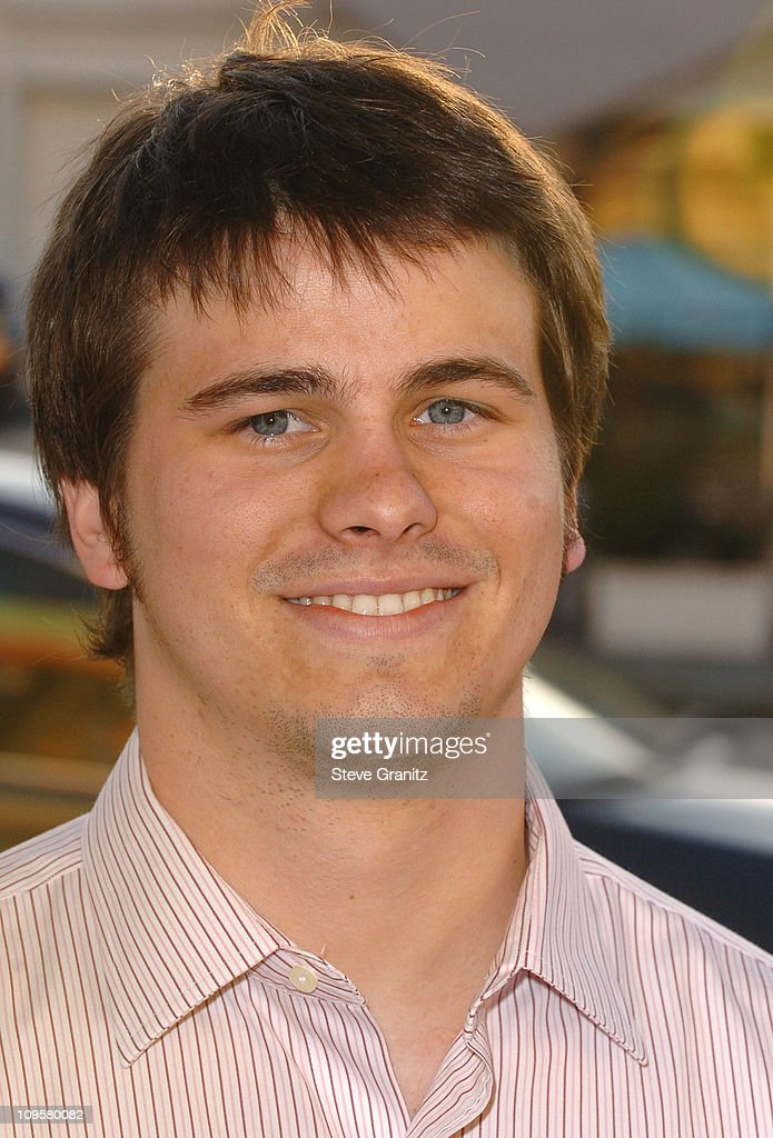 Jason Ritter during 'Reefer Madness' Showtime Networks Los Angeles Premiere - Arrivals at Regent Showcase Cinemas in Hollywood, California, United States.