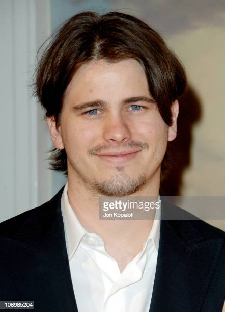 Jason Ritter during The Wellness Community Hosts Tribute to the Human Spirit Awards Gala May 25 2006 at Beverly Hills Hotel in Beverly Hills...