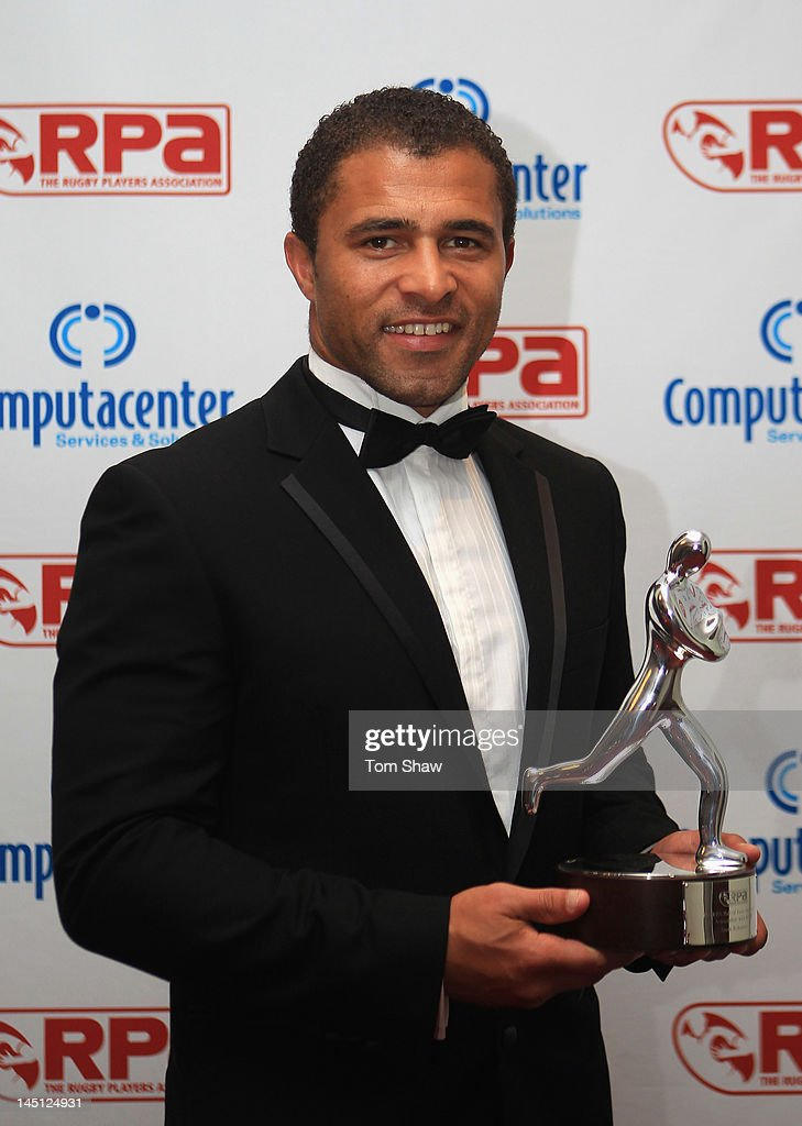 RPA Computacenter Rugby Players Awards 2012