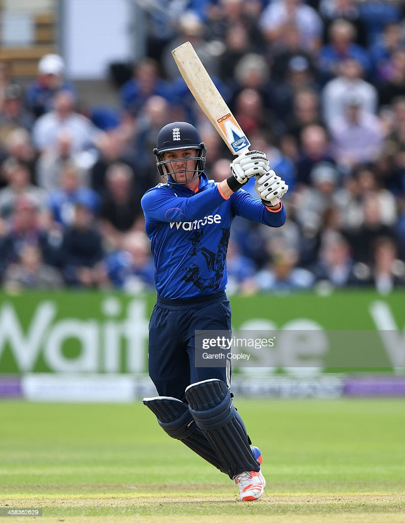England v Sri Lanka - 5th ODI Royal London One-Day Series 2016