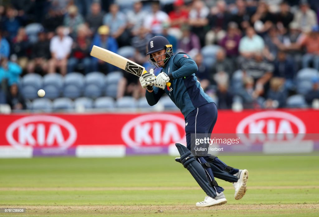 England v Australia - 2nd Royal London ODI : News Photo