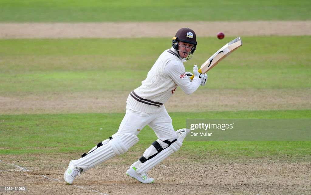 Somerset v Surrey - Specsavers County Championship: Division One : News Photo