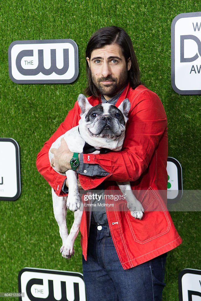2016 World Dog Awards - Arrivals