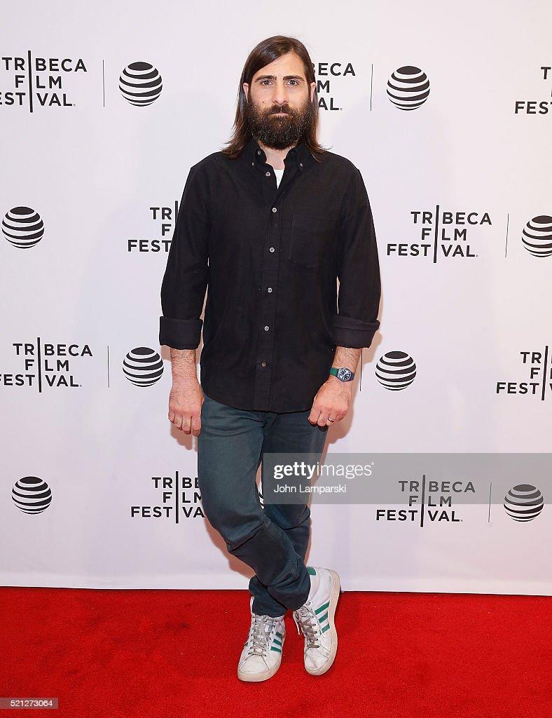 """Dreamland"" Premiere - 2016 Tribeca Film Festival"