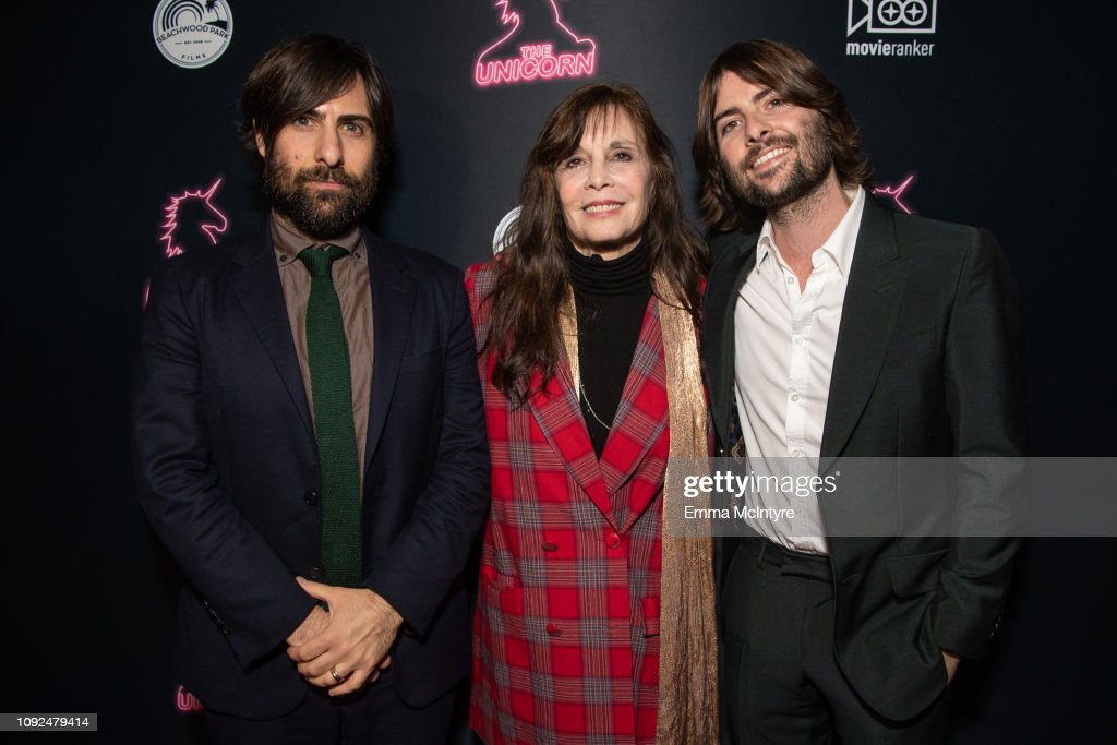 """Premiere Of The Orchard's """"The Unicorn"""" - Red Carpet : News Photo"""