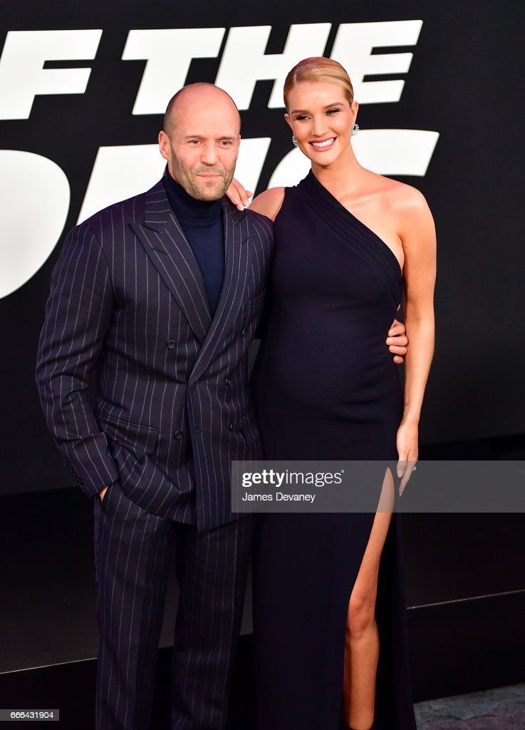 """""""The Fate Of The Furious"""" New York Premiere - Outside Arrivals"""