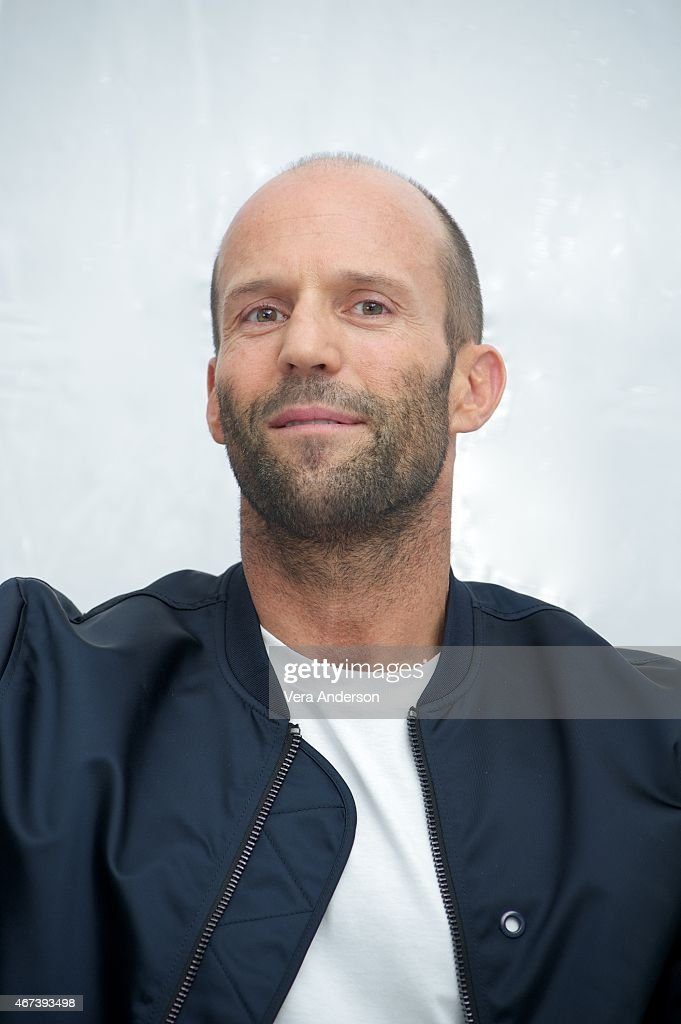 """Furious 7"" Press Conference : News Photo"