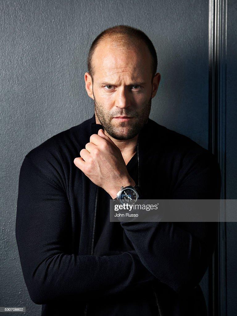 Jason Statham photos