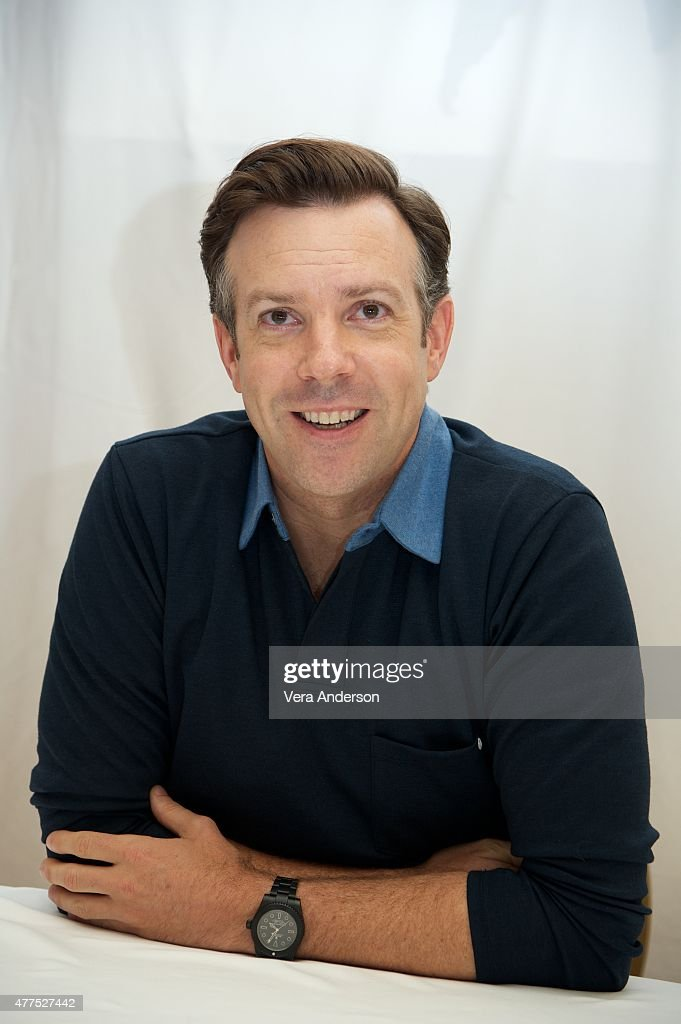 Jason Sudeikis On Location - Cancun, Mexico