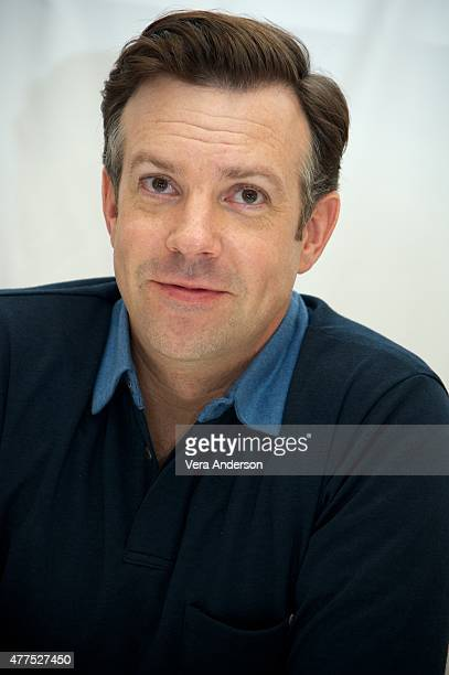 Jason Sudeikis on location on June 15 2015 in Cancun Mexico