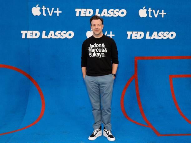 "CA: Apple's ""Ted Lasso"" Season 2 Premiere - Arrivals"