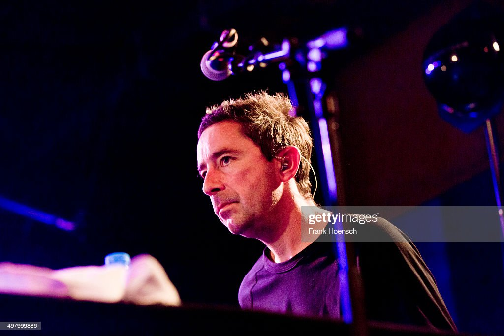 The Cinematic Orchestra Perform In Berlin : ニュース写真