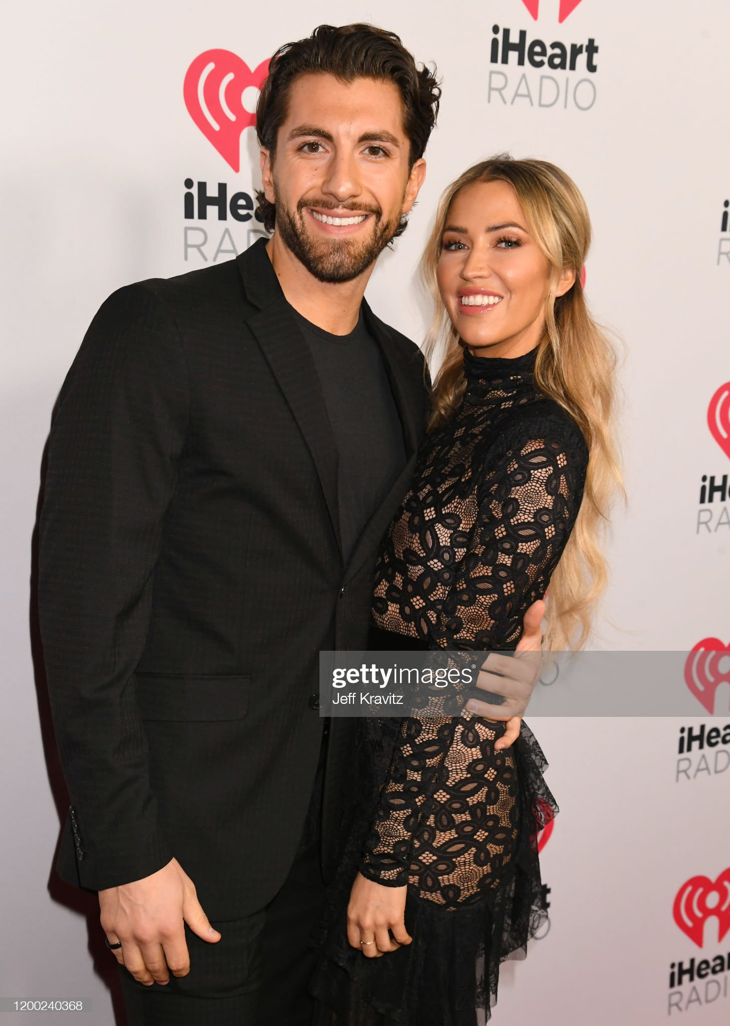 Kaitlyn Bristowe - Jason Tartick - FAN Forum - Discussion  - Page 51 Jason-tartick-and-kaitlyn-bristowe-attend-the-2020-iheartradio-at-picture-id1200240368?s=2048x2048