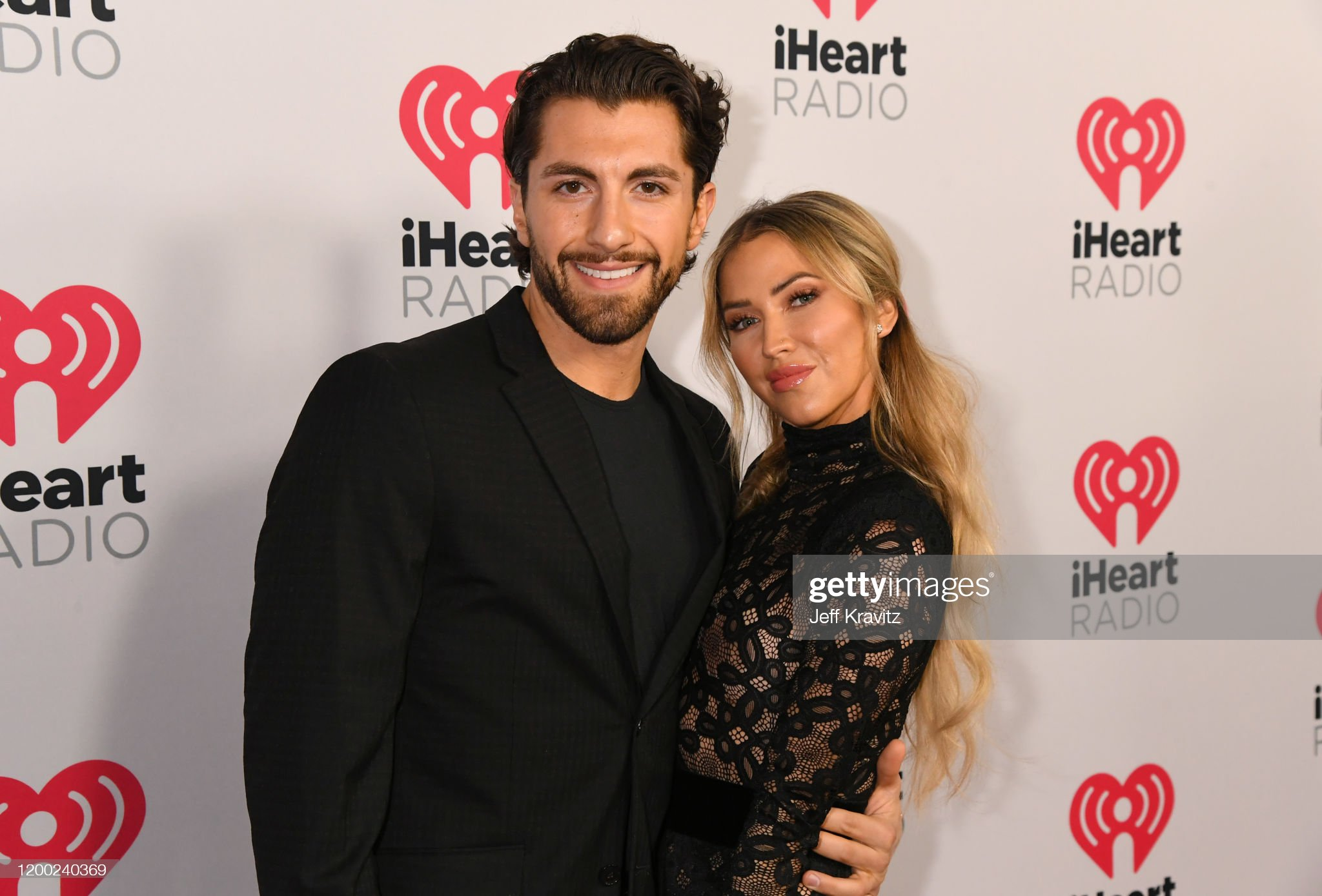 Kaitlyn Bristowe - Jason Tartick - FAN Forum - Discussion  - Page 51 Jason-tartick-and-kaitlyn-bristowe-attend-the-2020-iheartradio-at-picture-id1200240369?s=2048x2048