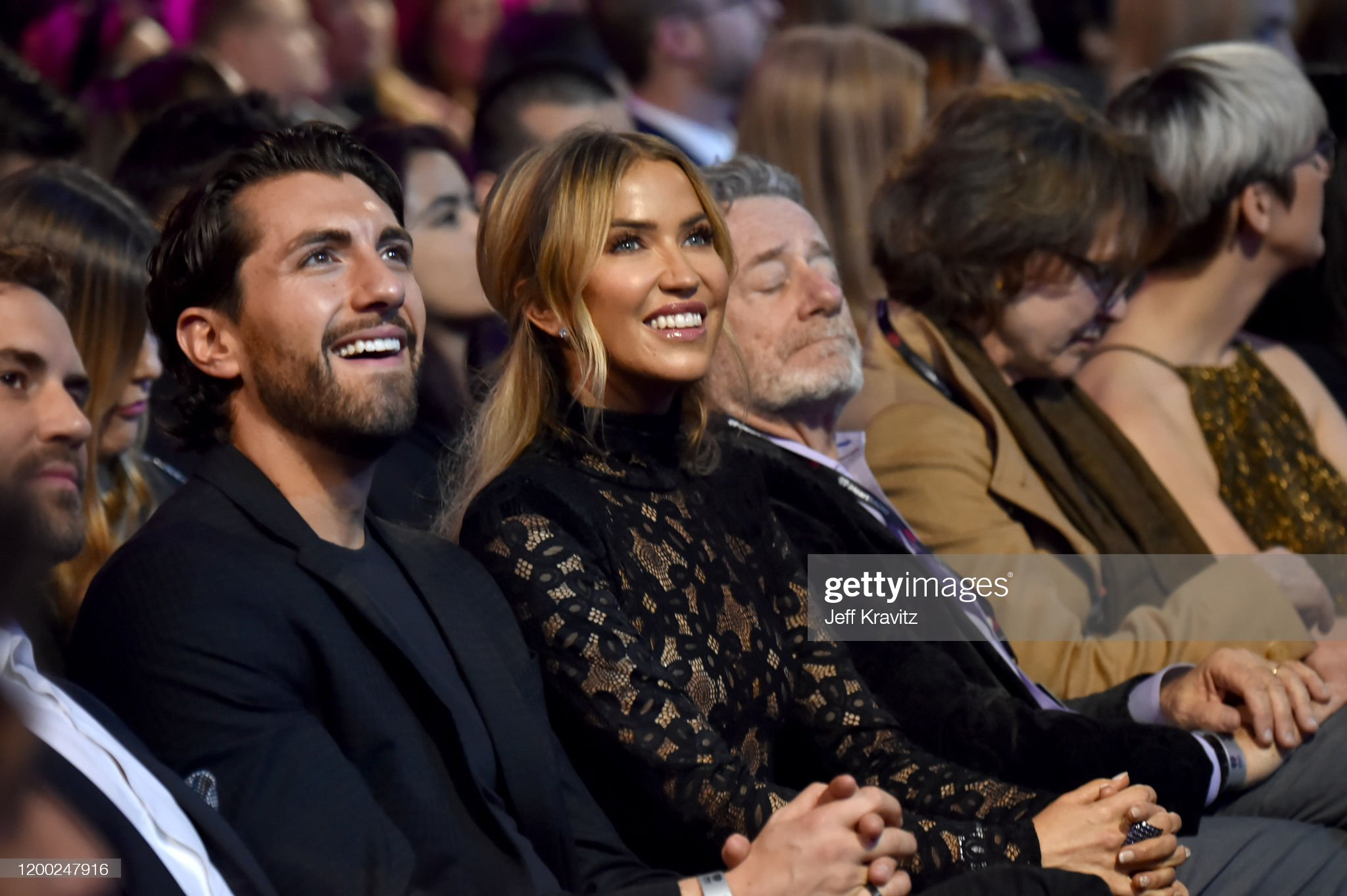 Kaitlyn Bristowe - Jason Tartick - FAN Forum - Discussion  - Page 51 Jason-tartick-and-kaitlyn-bristowe-attend-the-2020-iheartradio-at-picture-id1200247916?s=2048x2048