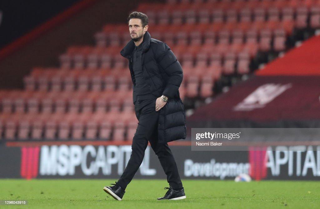 AFC Bournemouth v Millwall - Sky Bet Championship : ニュース写真
