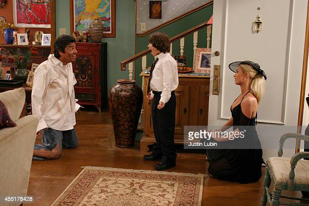 LOPEZ 'Jason Tutors Max' airdate Feb 2004When George and Angie hire a beautiful tutor for Max he becomes too distracted to learn Carmen's boyfriend...